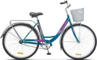 Велосипед Stels Navigator 345 28 Z010 2020 (морская волна)