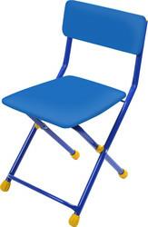 Детский стул Nika СТУ3 (синий)