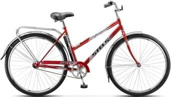 Велосипед Stels Navigator 300 Lady 28 Z010 2019 (красный)