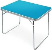 Стол Nika складной ССТ-5 (голубой)