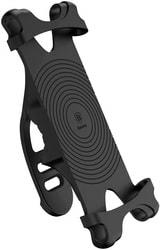 Автомобильный держатель Baseus SUMIR-BY01 (черный)