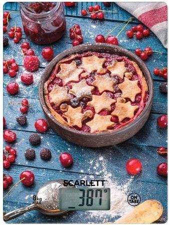 Кухонные весы Scarlett SC-KS57P57