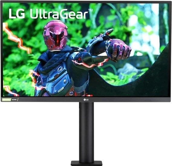 Монитор LG UltraGear 27GN880-B