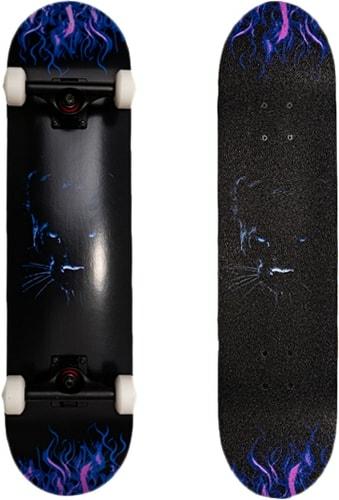 Скейтборд Z53 Panther 31.1″