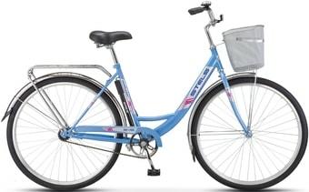 Велосипед Stels Navigator 345 28 Z010 2020 (синий)