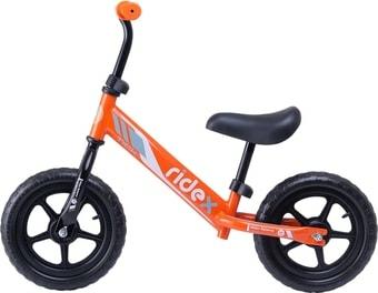 Беговел Ridex Tick (оранжевый)