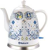 Электрочайник Чайник Sakura SA-2031M