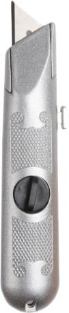 Нож строительный Rexant 12-4908