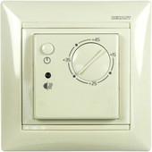 Терморегулятор Rexant RX-308B (бежевый) [51-0563]