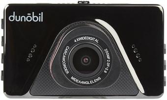 Автомобильный видеорегистратор Dunobil Lux Duo