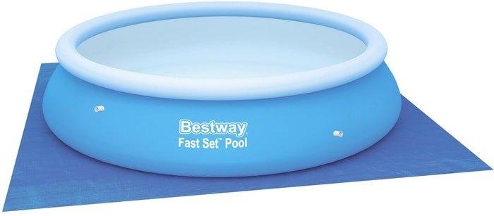 Bestway Подстилка для бассейна 335 см