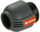 Коннектор Gardena Заглушка 25 мм [2778-20]
