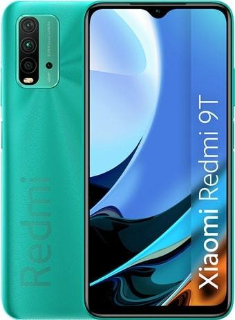 Смартфон Xiaomi Redmi 9T 4GB/128GB (океанический зеленый)