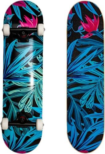 Скейтборд Z53 Tropic 31.1″