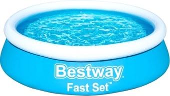 Надувной бассейн Bestway 57392 (183х51)