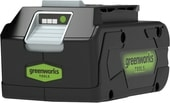 Аккумулятор Greenworks G24B4 (24В/4 Ah)