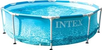 Каркасный бассейн Intex Beachside 28206 (305x76)