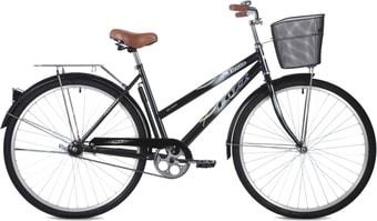 Велосипед Foxx Fiesta 2021 (черный)