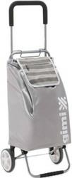 Сумка-тележка Gimi Flexi Grey 102 см