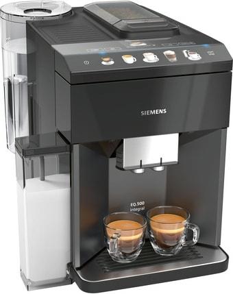 Эспрессо кофемашина Siemens EQ.500 Integral TQ505R09