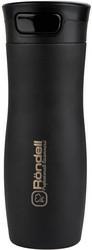 Термокружка Rondell Tezoro RDS-836 0.4л (черный)