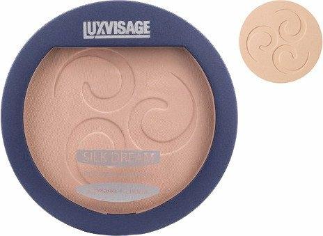 Компактная пудра Lux Visage Silk Dream (тон 03)