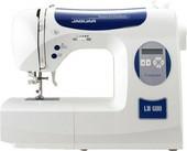Электронная швейная машина Jaguar LW-600