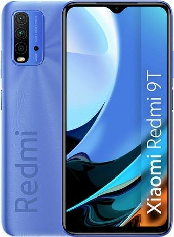Смартфон Xiaomi Redmi 9T 4GB/128GB (сумеречный синий)