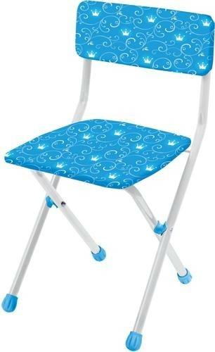 Детский стул Nika СТУ3 (короны)