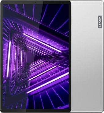 Планшет Lenovo M10 FHD Plus TB-X606F 128GB ZA5T0247RU (серебристый)