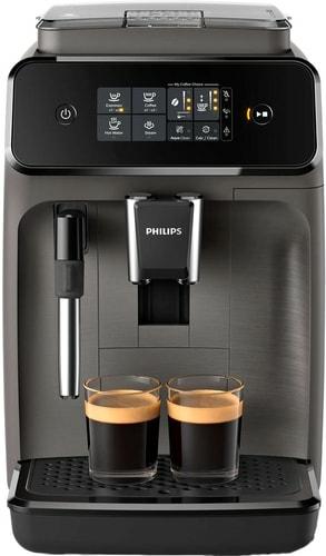 Эспрессо кофемашина Philips EP1224/00