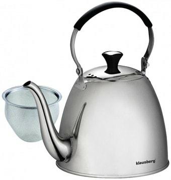 Чайник без свистка Klausberg KB-7456