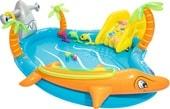 Надувной бассейн Bestway 53067 (280x257x87)