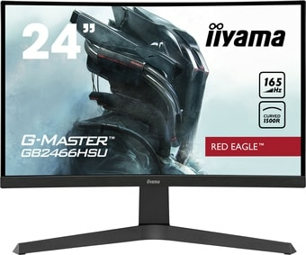 Монитор Iiyama G-Master GB2466HSU-B1