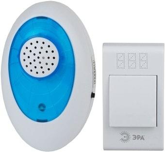 Беспроводной дверной звонок ЭРА A01 Б0019873