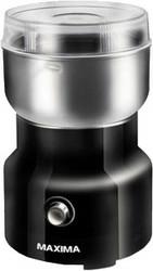 Электрическая кофемолка Maxima MCG-1602 (черный)