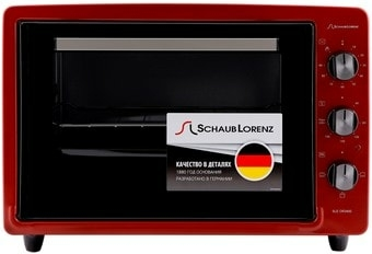 Мини-печь Schaub Lorenz SLE OR3400
