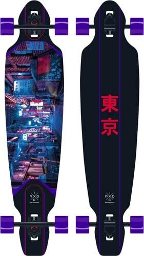Лонгборд Ridex Tokyo 40.2″x9″