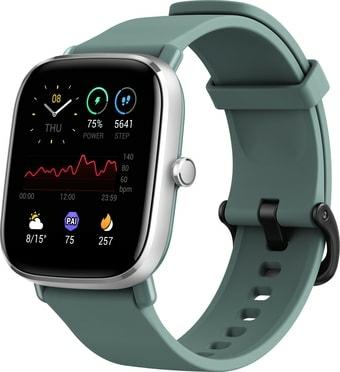 Умные часы Amazfit GTS 2 mini (зеленый шалфей)