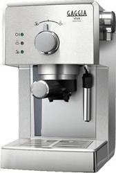 Рожковая помповая кофеварка Gaggia Viva Prestige RI8437/11