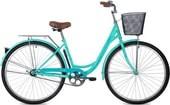 Велосипед Foxx Vintage 2020 (зеленый)