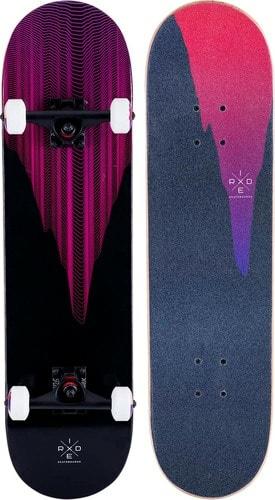 Скейтборд Ridex Matrix 31.6″x8″