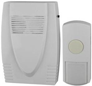 Беспроводной дверной звонок ЭРА C71