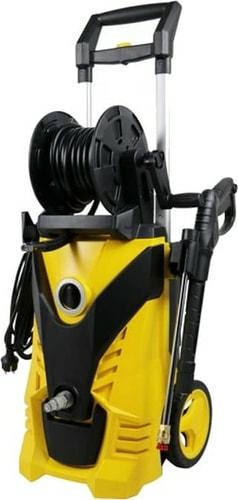 Мойка высокого давления Huter W210i Professional