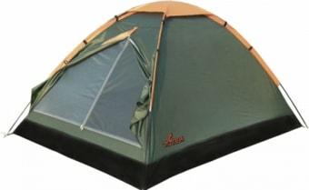 Треккинговая палатка Totem Summer 4 (V2)