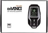 Автосигнализация Davinci PHI-380