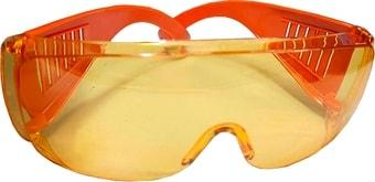 Truper Очки защитные Amigo 74309 (желтый)