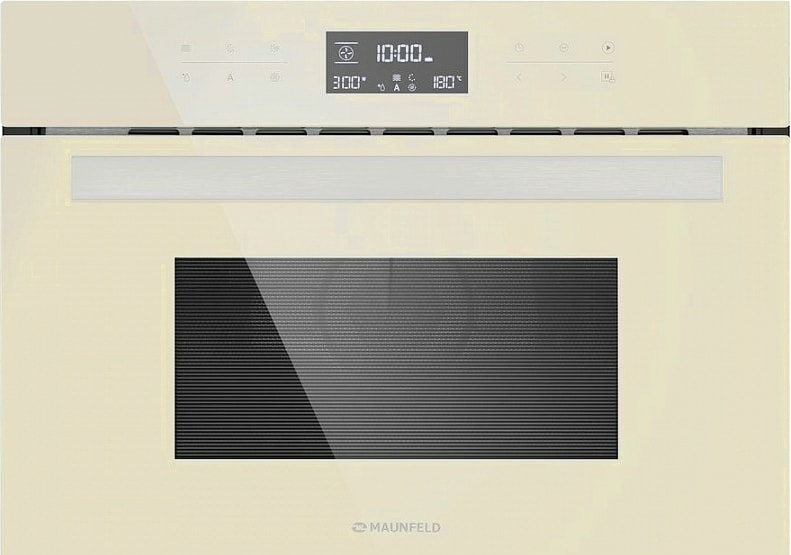 Электрический духовой шкаф MAUNFELD MCMO.44.9GBG