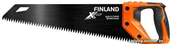 Ножовка Finland 1954