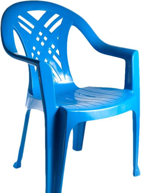 Стул Стандарт пластик Престиж 110-0034-51 (синий)
